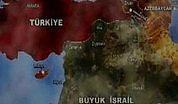 Büyük İsrail Projesi!
