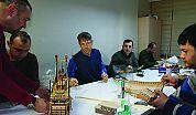 Büyükşehir Belediyesinden Model Gemi Yapımı Eğitimi