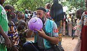 Oflular bu yılda Afrika'ya Cansuyu oldu