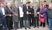 Kaymakamlık Projesi İle Desteklenen İşyeri Açıldı