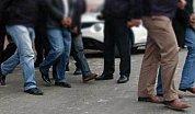 Of'ta FETÖ'den 11 kişi tutuklandı