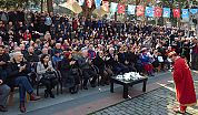 Osmanlı Haftası Trabzon'da kutlandı
