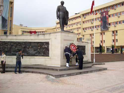 Trabzonlu Valiler ve görev yerleri