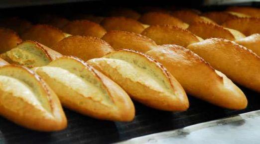 Yıllık ekmek israfı 1,4 milyar lira!