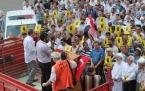 ABD'nin kuruluşu katliam üzerinedir 'İHH Trabzon Üyesi Yüksel Keleş'
