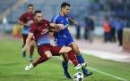 UEFA Avrupa Ligi Play-Off | FK Kukesi 0-2 Trabzonspor
