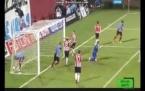 Trabzonspor-Derry City 4-2 Maç özeti