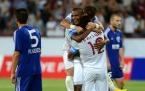UEFA Avrupa Ligi Play-Off | Trabzonspor 3-1 FK Kukesi