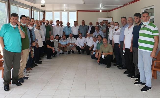 Of İmam mezunları 20. Buluşmayı gerçekleştirdi