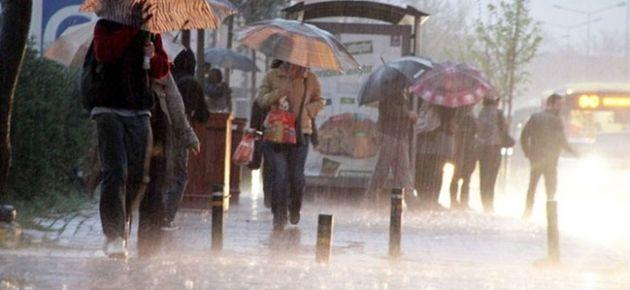 22 Mart hava durumu | Havalar nasıl olacak?
