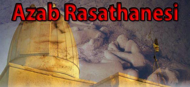 Azab Rasathanesi