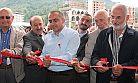 Cevher Yapı Market Of'ta Hizmete Açıldı