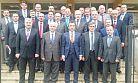 Ekim Ayı Müdürler Toplantısı Yapıldı
