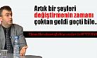 Ekrem Hacıahmetoğlu'ndan çarpıcı bir yazı