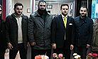 Fırat'tan Of'un Nabzı'na Ziyaret