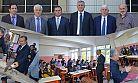 İdari Amirlerden Okul Ziyaretleri