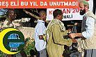 Kardeş Eli 350 Kurban ile Burkina Faso'da