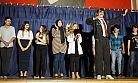 Ulusoy Okulundan Yıl Sonu Etkinliği