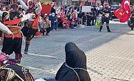 YRP Çirkin Gösteriyi Şiddetle Kınadı