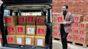 İlçe Başkanı Muratoğlu'ndan Ramazan mesajı